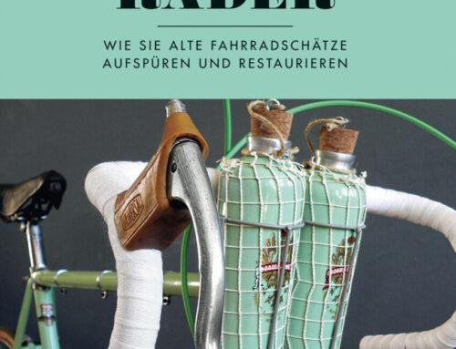 Fahrradschätze aufspüren und restaurieren (I)